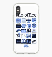 Vinilo o funda para iPhone Referencias de Office