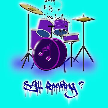 Still Rocking ??  by ZipaC