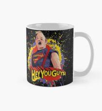 Sloth Hey You Guys Mug