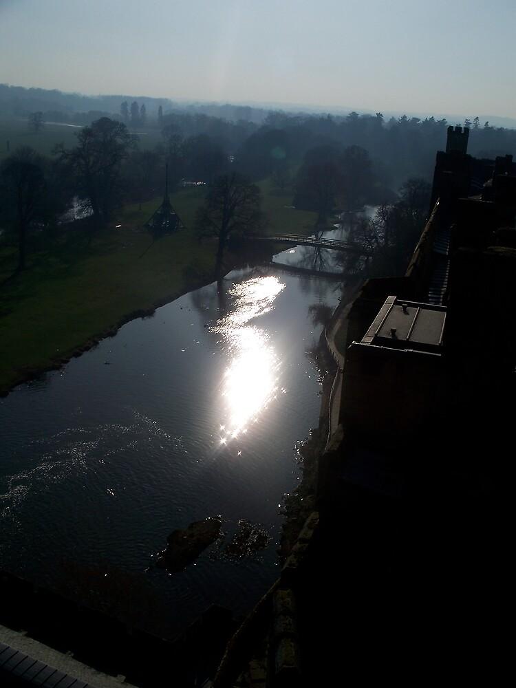 Warwick Castle 3 by robsteadman