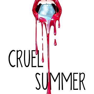Cruel Summer by Flash-Jordan