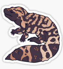 Gila-Monster Sticker