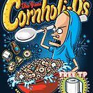 Cornholi-O's by Punksthetic