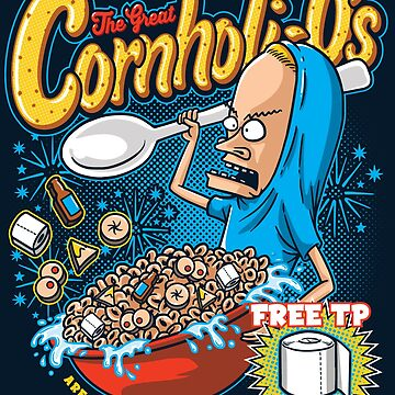 Cornholi-O's by Punksthetic