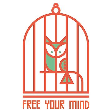 Free your mind by ElnaMor