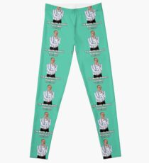 Arrested Development-Tobias Leggings