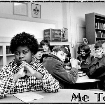 Mee Too by JKulte