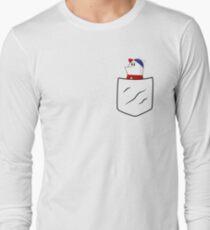 Homestar Runner Pocket T-Shirt