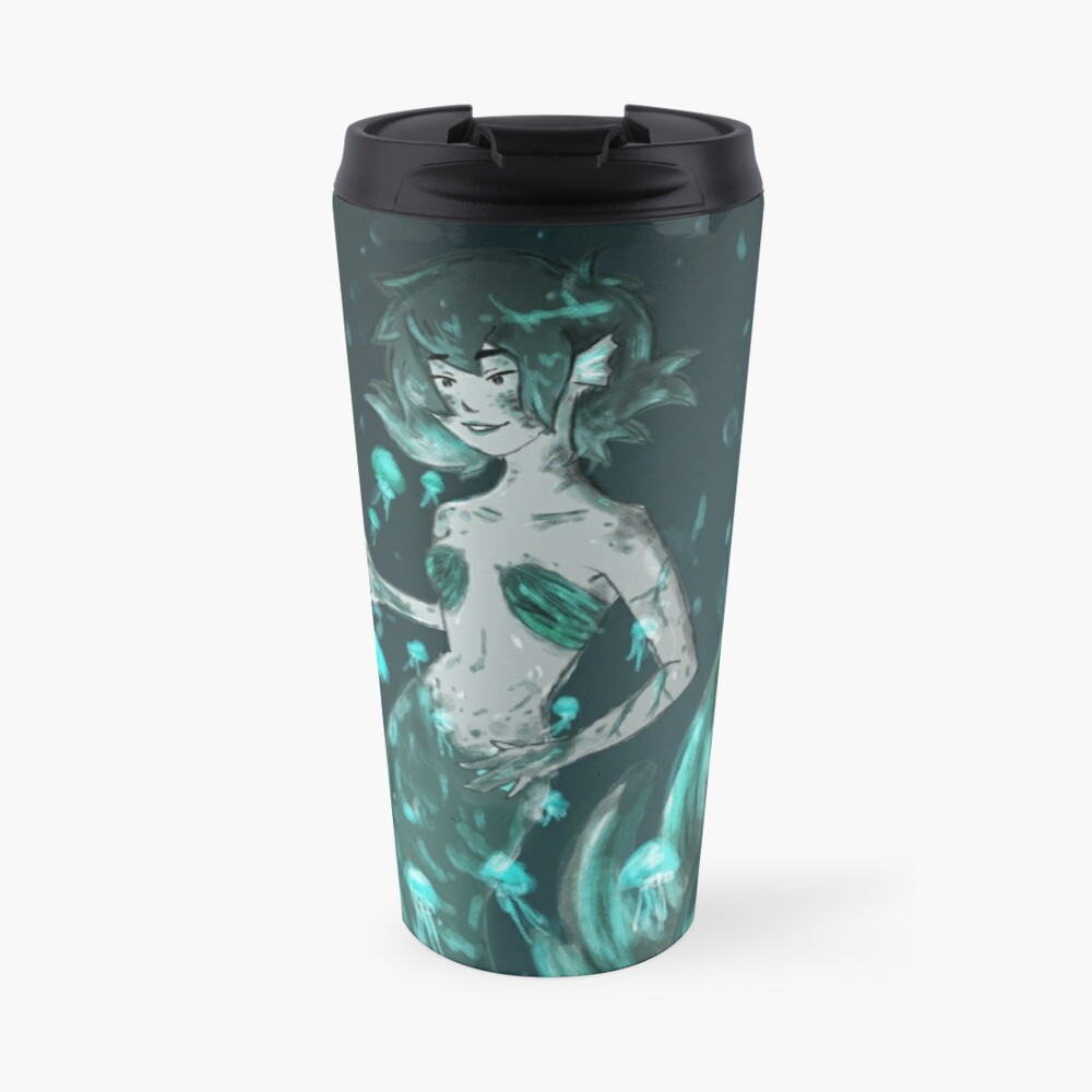 Meerjungfrau Pidge Thermobecher