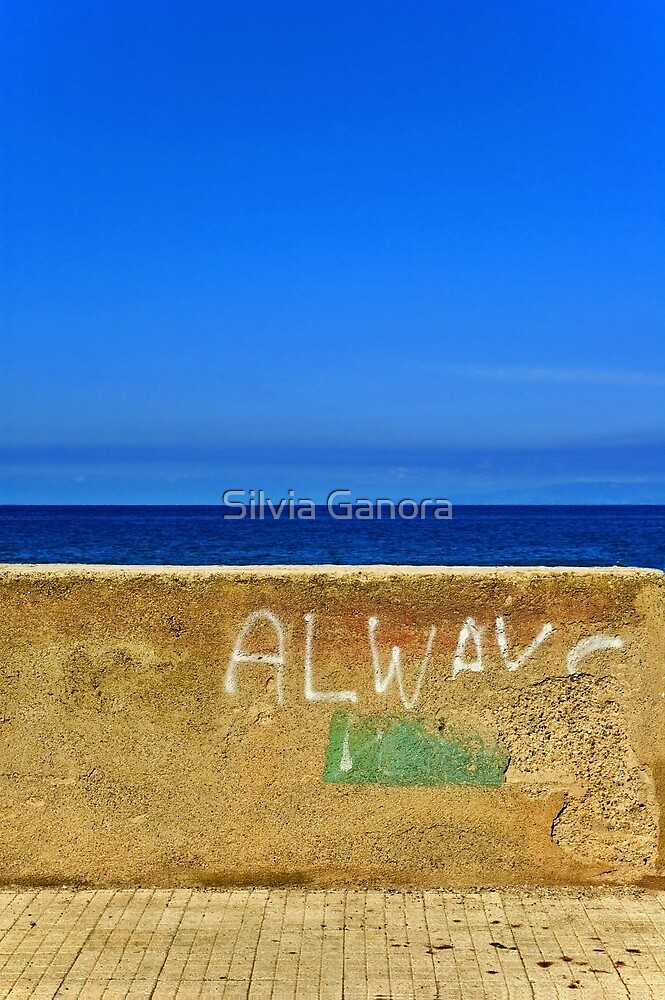 Always by Silvia Ganora