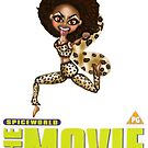 Scary Spice, SpiceWorld The Movie, Spice Fairy. by CoolBritaniaArt