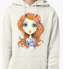 My Sweet Bunny Pullover Hoodie