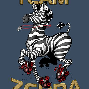Team Zebra by channandeller