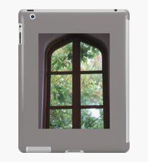 NATURE'S WINDOW iPad Case/Skin