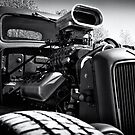 Hot Rod by riotphoto