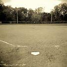 Centerfield by jammingene