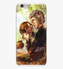 Together in the Afterlife (iPhone) iPhone Case