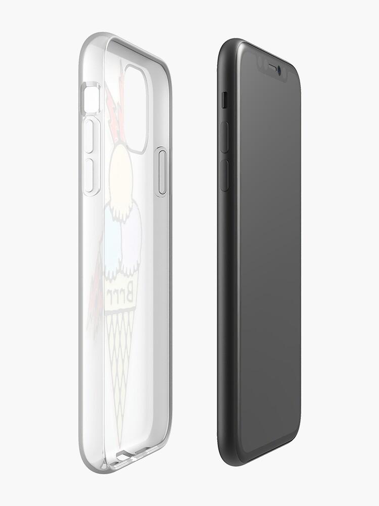 "iphone 6 plus schutzhüllen gucci - ""BRRR"" iPhone-Hülle & Cover von GringoSlice"