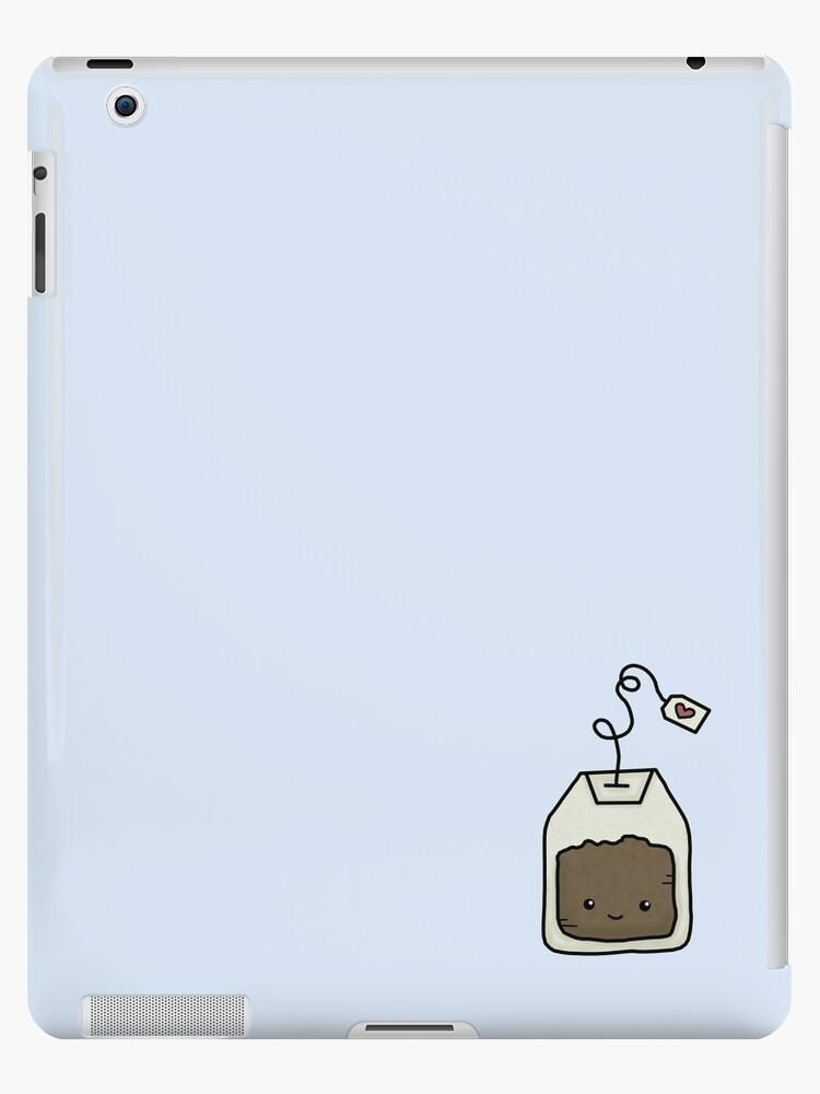 Cute Tea by taymossman