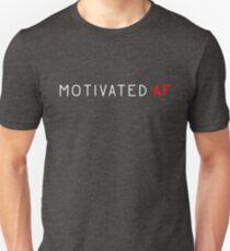 Motivated AF T Shirt Unisex T-Shirt