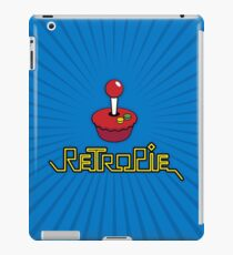 RetroPie iPad Case/Skin