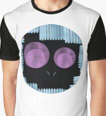 skun skull  Graphic T-Shirt