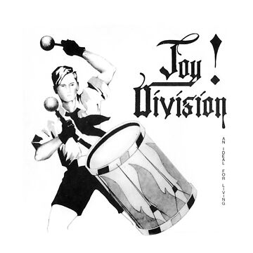 Joy Division - An Ideal for Living by whermansehr