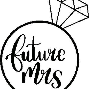 Future Mrs by MorganNicole021
