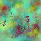 Bacteriophage Invasion  by the vexed  muddler