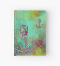 Bacteriophage Invasion  Hardcover Journal