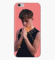 HRVY, Talk to ya, Personal Tour iPhone Case