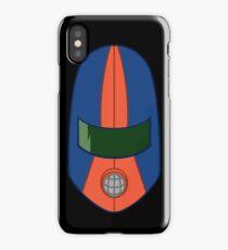 Toonami: Moltar iPhone Case