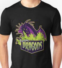 Fantasmic Dragons Unisex T-Shirt