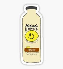 Pegatina Limonada de Hubert