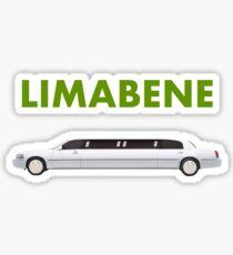 LIMABENE Sticker