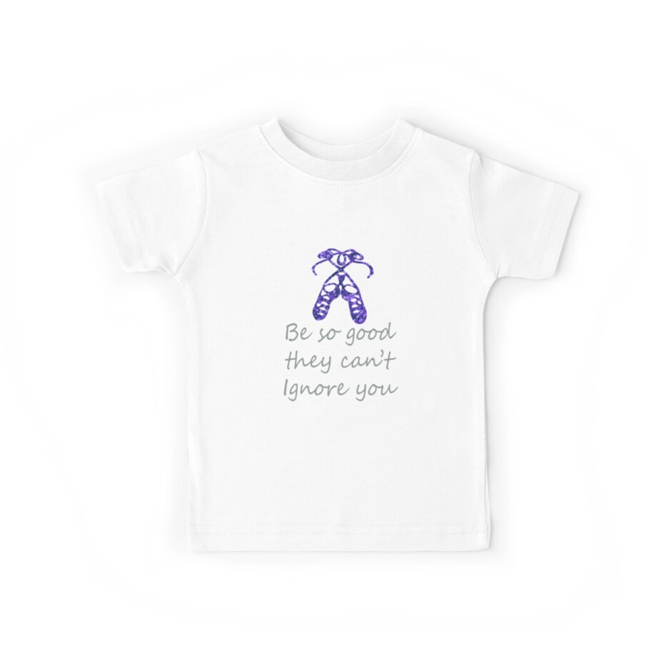 843c46076 Awesome Girls Irish Dance Gift Design Be So Good They Can t Ignore ...