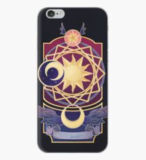 【Cardcaptor Sakura】Magic Circle iPhone Case