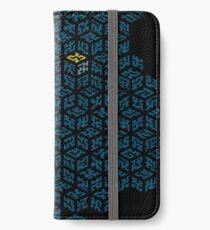 Modern Kamon iPhone Wallet/Case/Skin