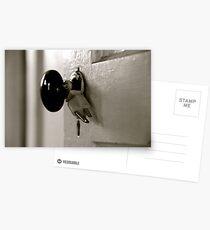 Prongs Postcards