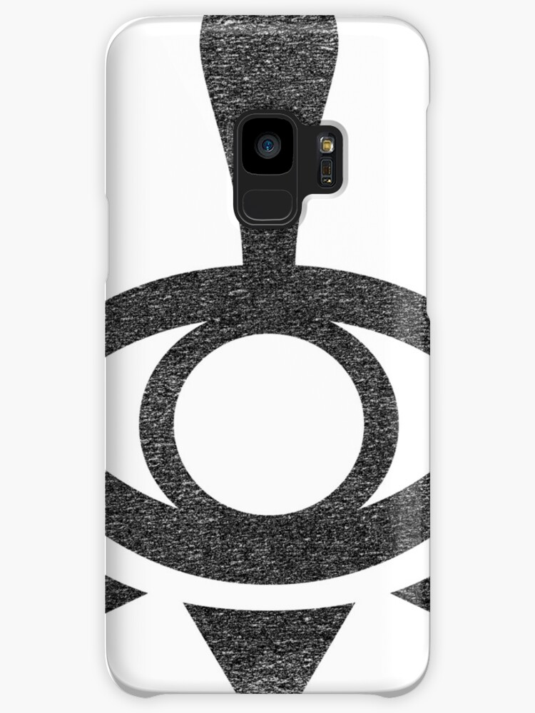 yiga clan black faded cases skins for samsung galaxy by  yiga clan black faded by skillprism