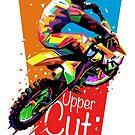 Motocross Upper Cut by toni-agustian