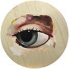 Eye by doctorbear