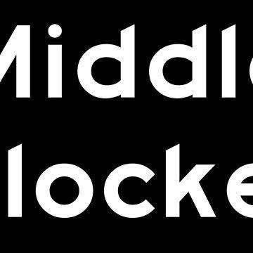 Middle Blocker by np-bestdesigns
