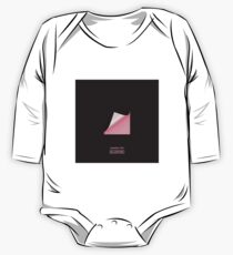 BLACKPINK - SQUARE TWO One Piece - Long Sleeve