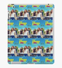 The Kissing Booth Poster  iPad Case/Skin