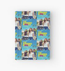 The Kissing Booth Poster  Hardcover Journal