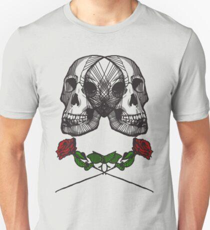 In-between Skulls T-Shirt
