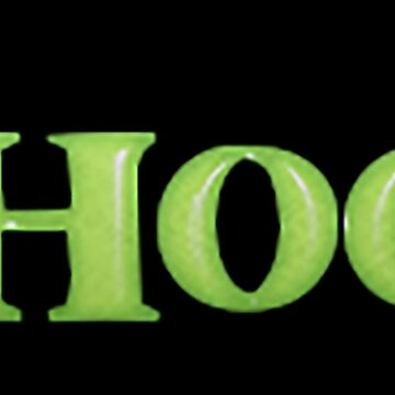 Shook in Shrek Font by nikitasdesigns