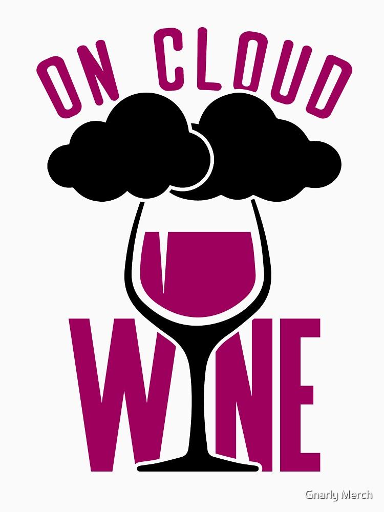 Cloud Wine Drinking Wear by hangene92