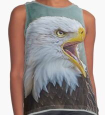 The Call of The Eagle Contrast Tank
